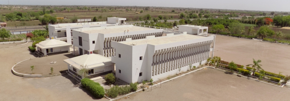 Krishna Institute of Engineering & Technology-Jamnagar